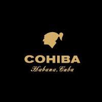 HABANOS COHIBA